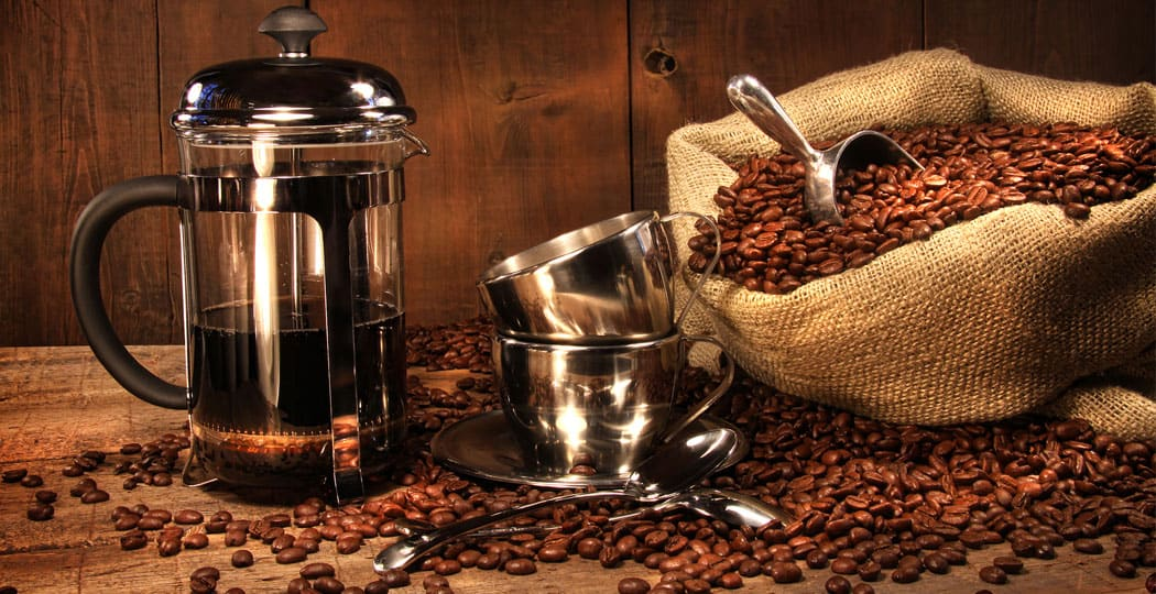 DISCOVER HOW TO MAKE FRENCH PRESS COFFEE TO PERFECTION