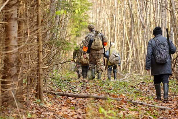 6 IMPORTANT ITEMS FOR HUNTING