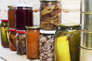15 of the Best Survival Foods To Stockpile For The Apocalypse