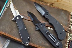 Survival Gear Essential: How to Choose the Right Survival Knife for You