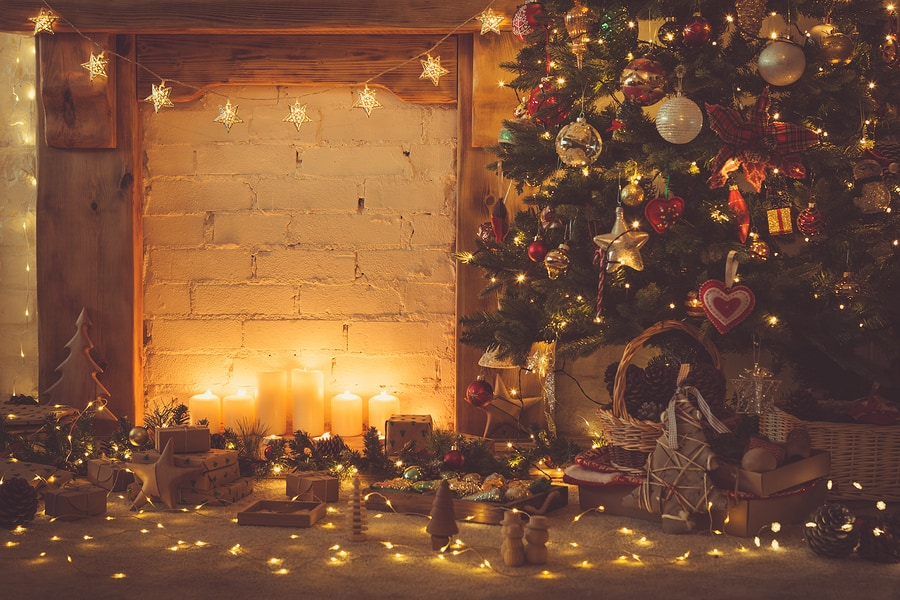 Valuable Safety Tips On How to Have A Fire-Free Christmas