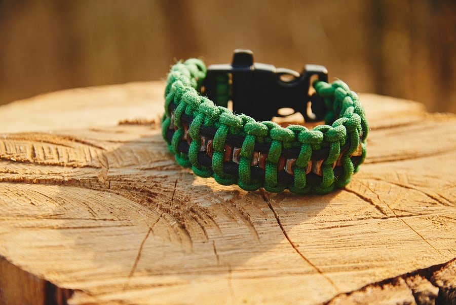 Amazingly Easy Paracord Projects You Can Do to Make Your Life Easier and Safer