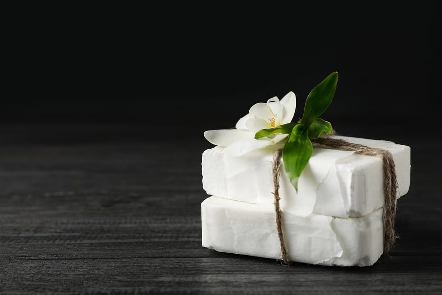 How to Make Soap to Give Away On Mother's Day