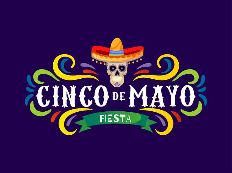 Get the Fiesta Started with These Cinco De Mayo Gifts