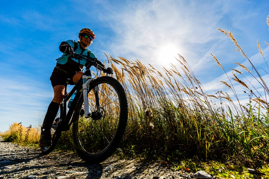 Essential Cycling Gear To Take On A Cross-Country Adventure