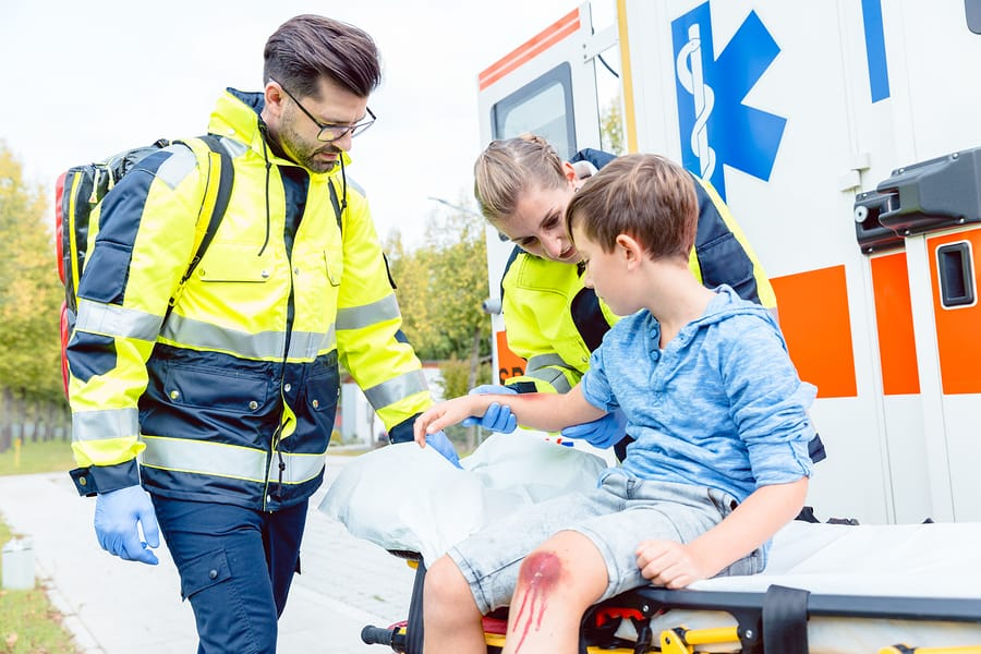 Emergency Medical Services for Children Day: How to Prepare Your Child for Emergencies
