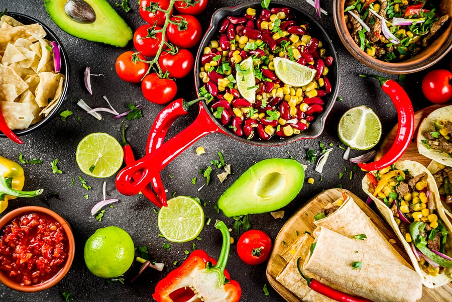 How to Prepare the Perfect Cinco De Mayo Feast