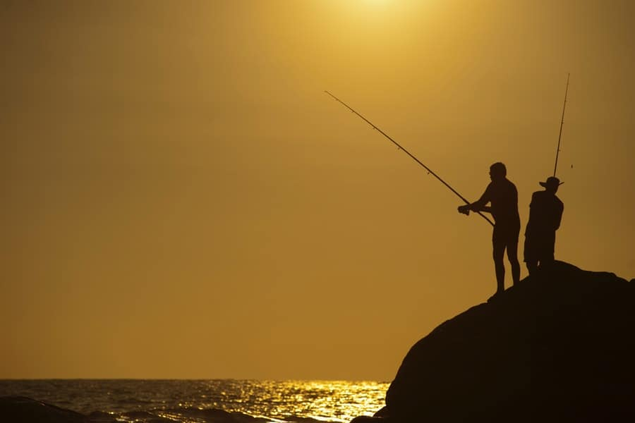 You Should Be Doing These Valuable Fishing Tips
