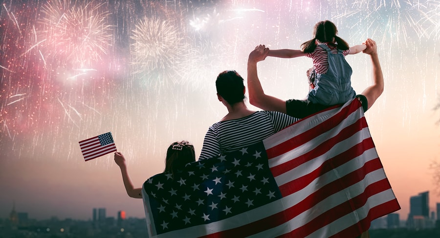 Fourth Of July Survival Kit You Need To Keep You Safe