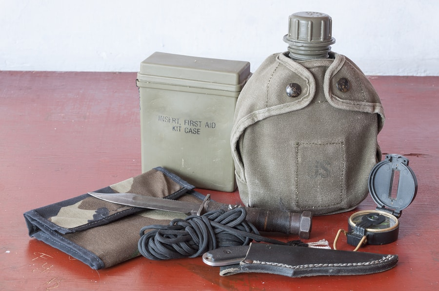 Father's Day Gift Ideas: Get Home Bag Essentials