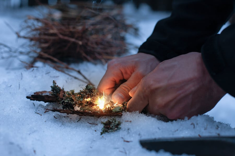 Top Fire Starters for Every Survival Situation