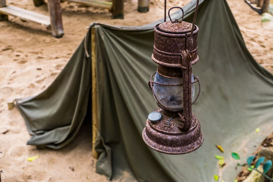 10 Top Camping Lanterns Every Camper Needs