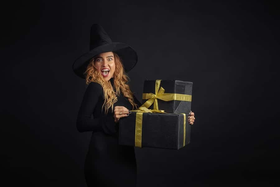 Spooky Halloween Gift Ideas for Her