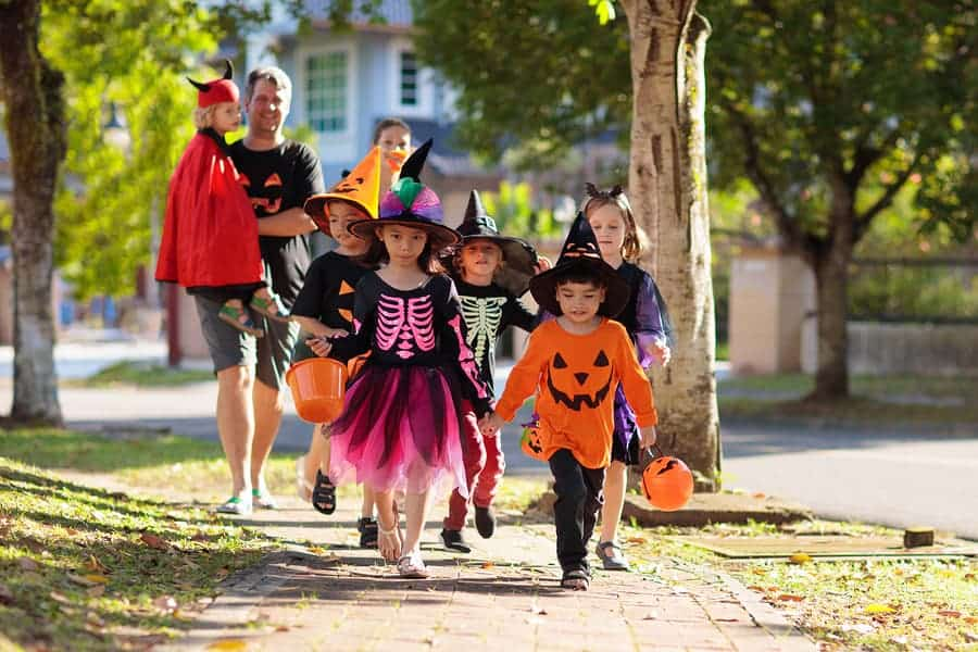 Top Halloween Safety Tips Your Kids Must Follow