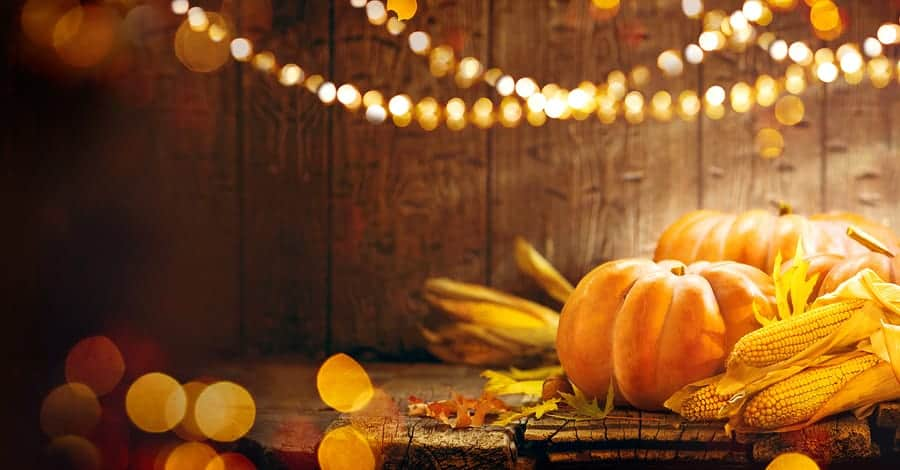 How to Throw A Fall Harvest Party