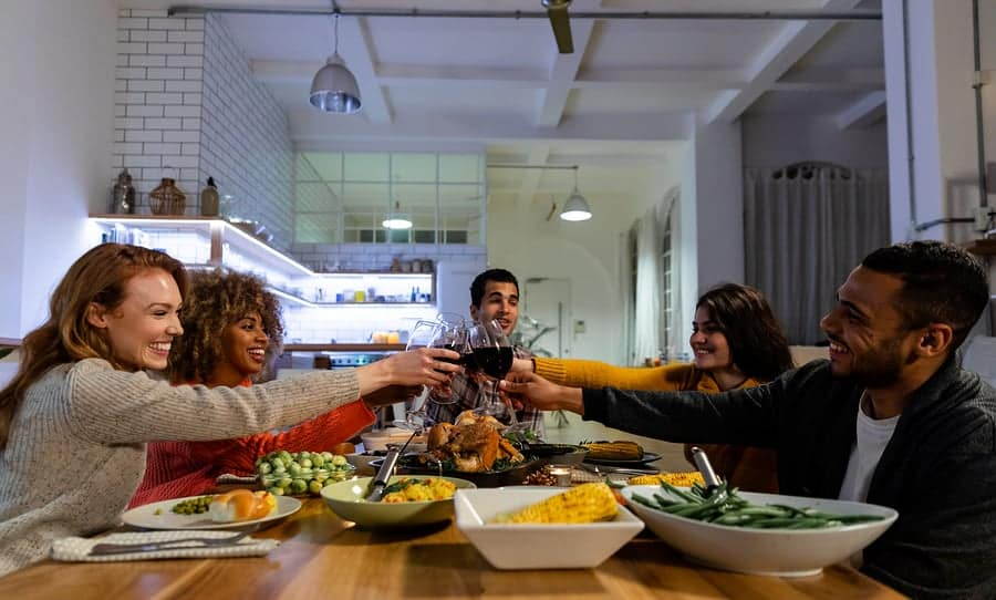 Thanksgiving Gifts to Bring to Dinner