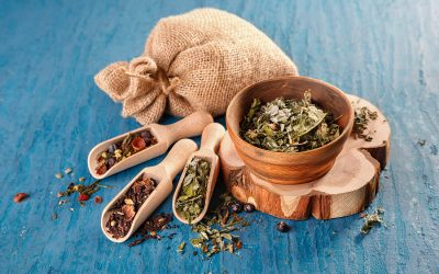 Easy Homemade Herbal Tea Blends For A Healthier New You
