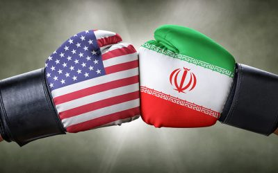 What Would I Do If Iran Wages War On USA