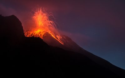 What You Need to Prepare for Volcanic Eruptions