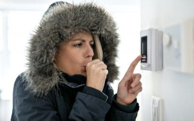 What You Need to Survive Extreme Cold