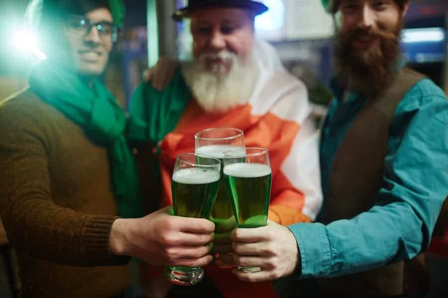 St Patrick's Day Safety Tips