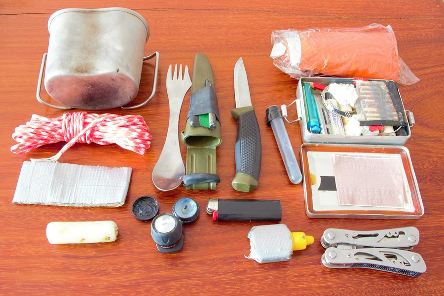 How to Build A Survival Kit for Women