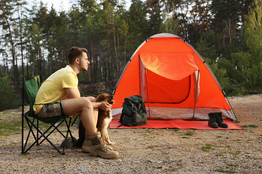 Pirate Picks: 8 Camping Essentials You Never Want To Leave Behind